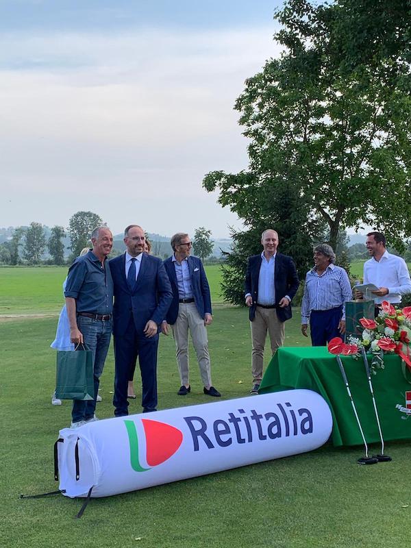Retitalia Cup 2019