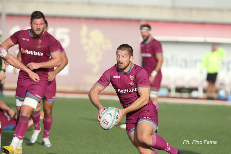 Retitalia rinnova la partnership Fiamme Oro Rugby