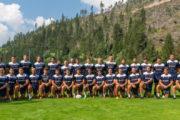 Fiamme Oro Rugby: concluso il ritiro a Moena