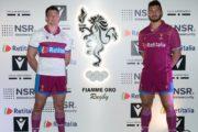 Fiamme Oro Rugby: Presentata la maglia per la stagione 2020/21
