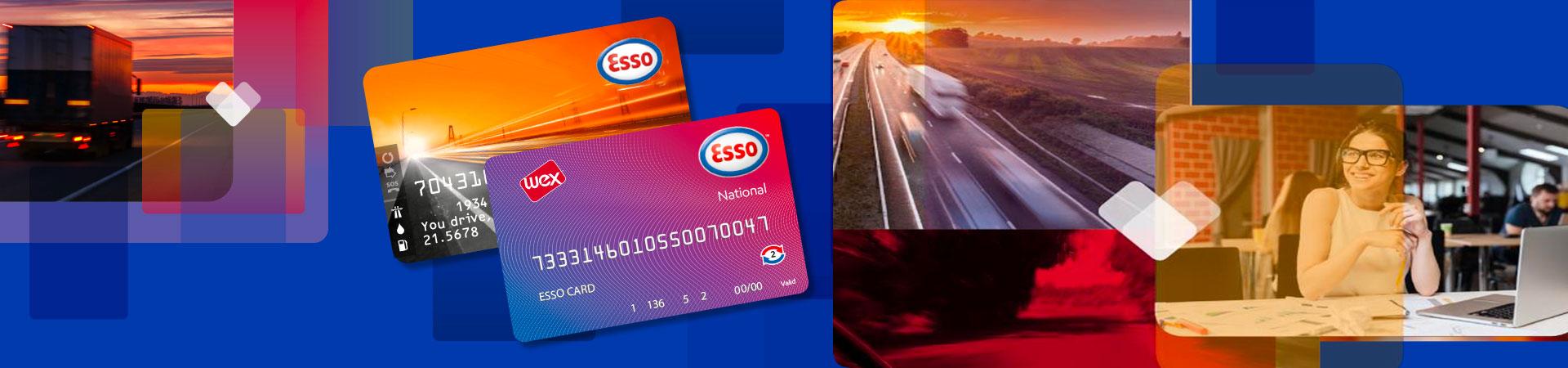 Esso-card Retitalia