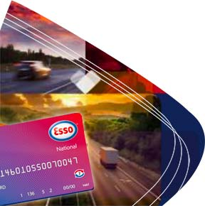Esso Card Retitalia